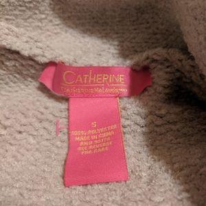 Catherine Malandrino Sweaters - Catherine Malandrino Chenille Funnel Neck Sweater